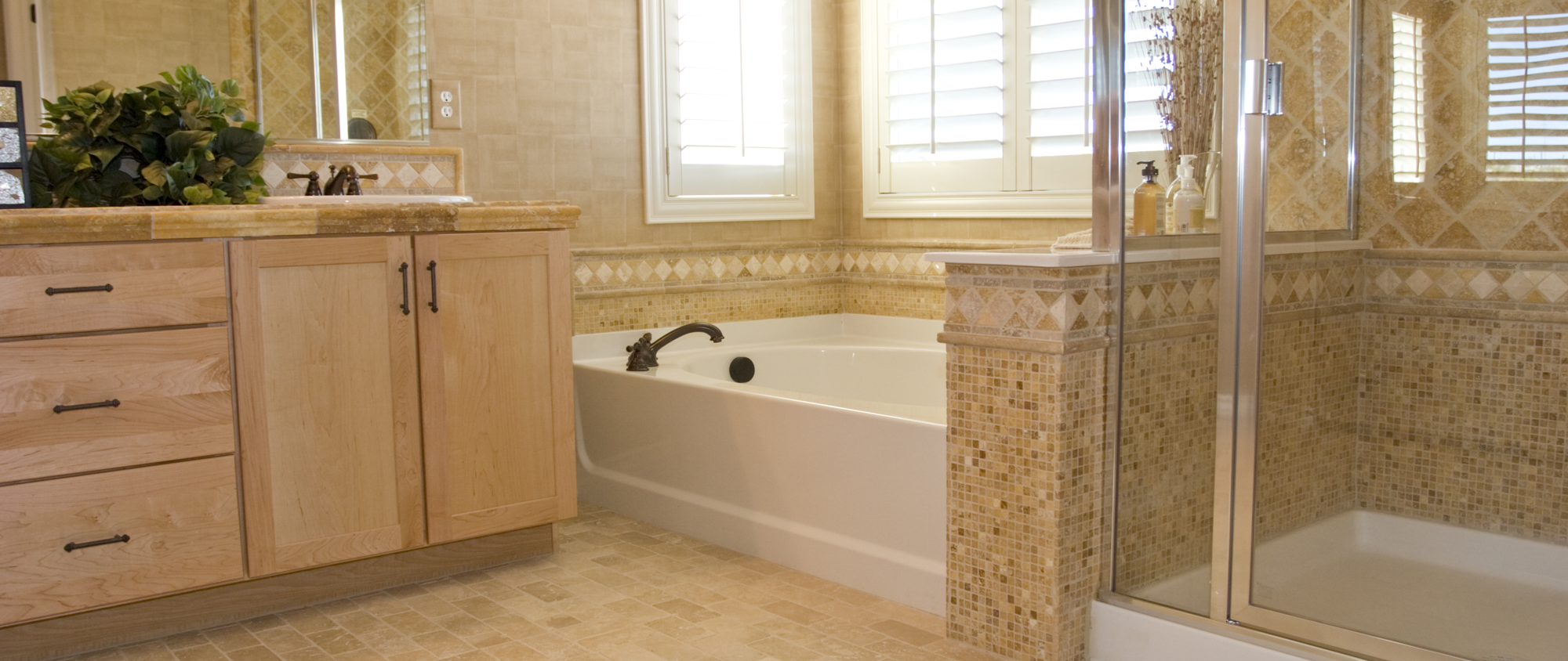Bathroom Remodeling Total Touch Home Improvements - Total bathroom remodel